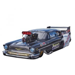 1957 Chevy carbon fiber body kit
