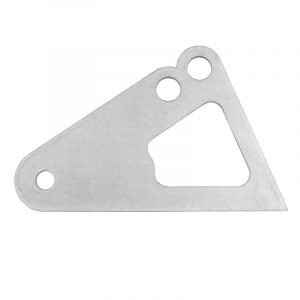 Wheelie Bar Brackets & Tabs