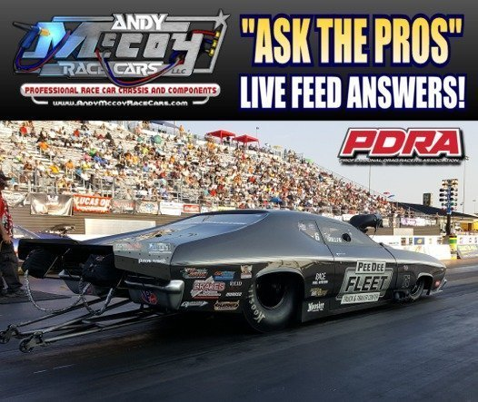 """There's still time to """"Ask The Pros"""""""