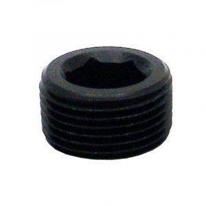 Allen Socket Pipe Thread Plugs