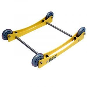Tire Roller