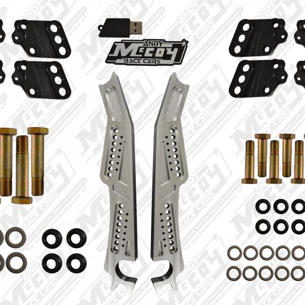 AMRC 4-Link Kit