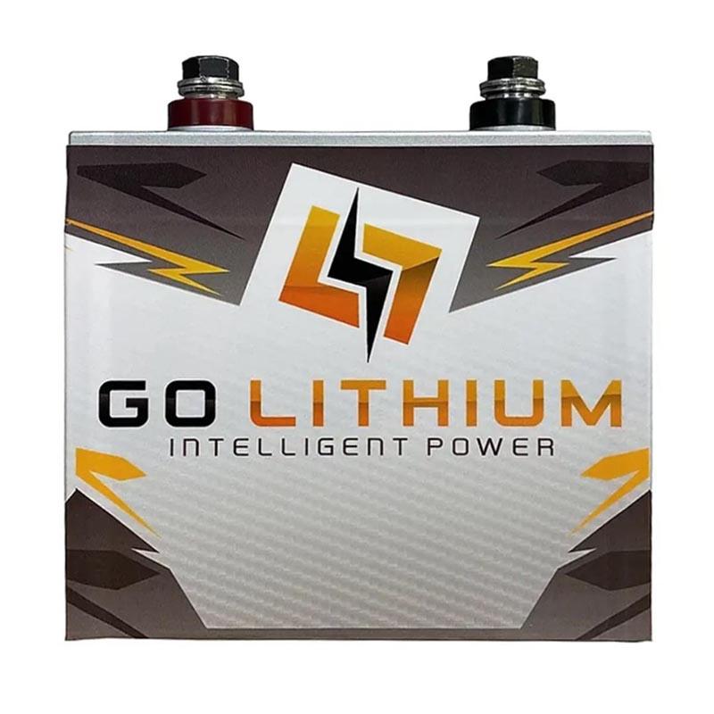 Go Lithium 16v battery