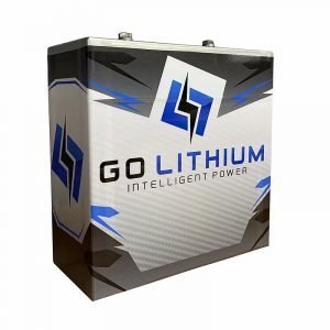 Go Lithium Racing Batteries