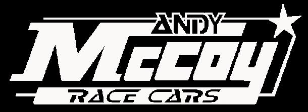Andy McCoy Logo