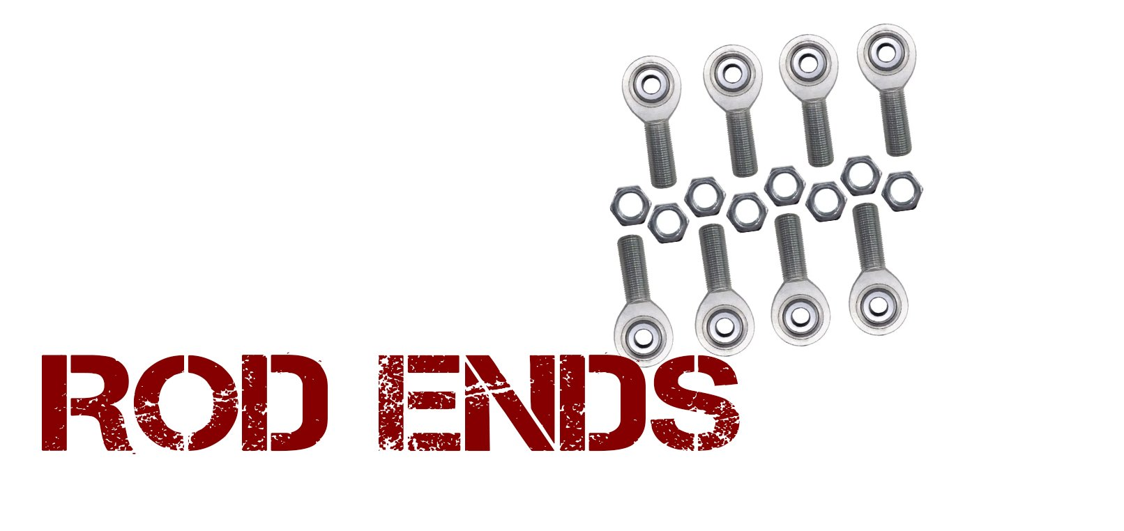 Rod End Category Banner